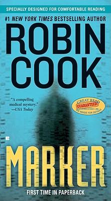 Marker - Cook, Robin