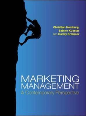 Book marketing management