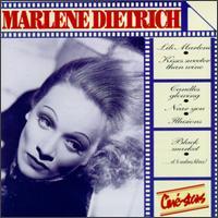 Marlene Dietrich [Koch] - Marlene Dietrich