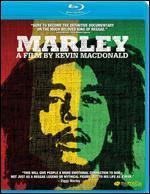 Marley [Blu-ray] [2 Discs]