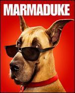 Marmaduke [Blu-ray/DVD] [2 Discs]