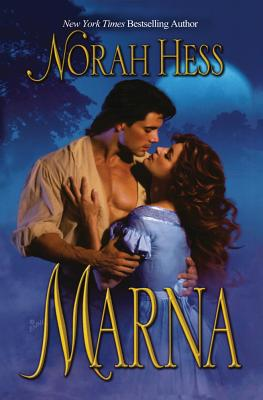 Marna - Hess, Norah