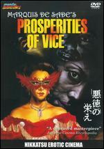 Marquis de Sade's Prosperities of Vice - Akio Jissoji