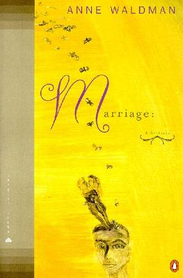 Marriage: A Sentence - Waldman, Anne