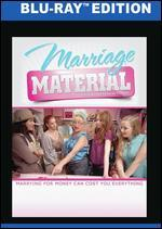 Marriage Material [Blu-ray]