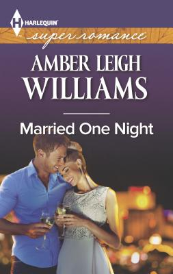 Married One Night - Williams, Amber Leigh