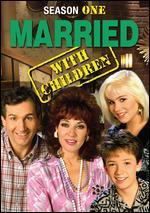 Married... With Children: Season 01