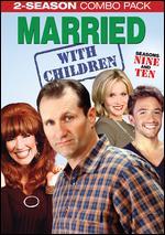 Married... With Children: Seasons 9 & 10 [4 Discs] -