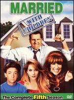 Married... With Children: The Complete Fifth Season [3 Discs]