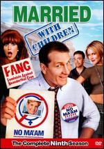 Married... With Children: The Complete Ninth Season [3 Discs]