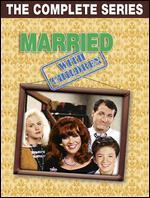 Married... With Children: The Complete Series [32 Discs]