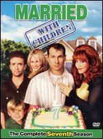 Married... With Children: The Complete Seventh Season [3 Discs]