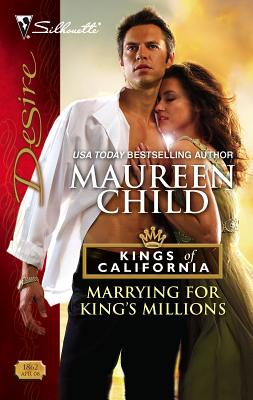 Marrying for King's Millions - Child, Maureen