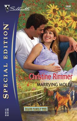 Marrying Molly - Rimmer, Christine