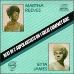 Martha Reeves/Etta James