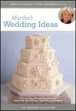 Martha Stewart: Martha's Wedding Ideas -