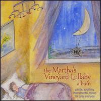 Martha's Vineyard Lullaby Album - Fred Mollin