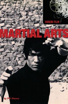 Martial Arts - Rance, Ptj