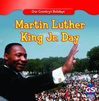 Martin Luther King Jr. Day - Dean, Sheri