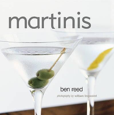 Martinis - Reed, Ben