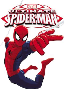 Marvel Universe Ultimate Spider-Man - Comic Reader 1 - Marvel Comics (Text by)