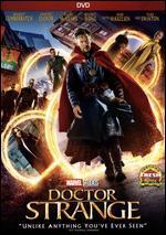Marvel's Doctor Strange - Scott Derrickson