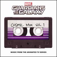 Marvel's Guardians of the Galaxy: Cosmic Mix, Vol. 1 - Various Artists