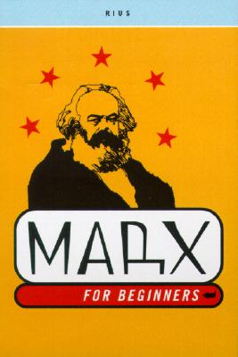 Marx for Beginners - Rius