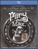 Mary and Max [Blu-ray] - Adam Elliot