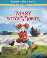 Mary and the Witch's Flower [Includes Digital Copy] [Blu-ray] - Giles New; Hiromasa Yonebayashi