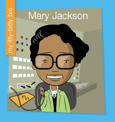 Mary Jackson - Loh-Hagan, Virginia, Edd