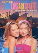 Mary-Kate and Ashley: Our Lips Are Sealed