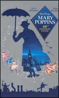 Mary Poppins [50th Anniversary Edition] [Blu-ray] - Robert Stevenson