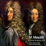 Mascitti: 6 Sonate da camera, Op. 2