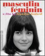 Masculin/Feminin [Criterion Collection] [Blu-ray]