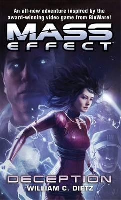Mass Effect: Deception - Dietz, William C.
