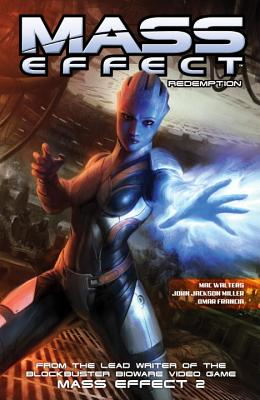 Mass Effect Volume 1: Redemption - Walters, Mac, and Miller, John Jackson