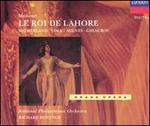 Massenet: Le Roi de Lahore - David Wilson-Johnson (vocals); Huguette Tourangeau (vocals); James Morris (vocals); Joan Sutherland (vocals);...