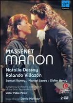 Massenet: Manon [2 Discs]