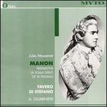 Massenet: Manon (Highlights)