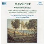 Massenet: Orchestral Suites