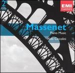 Massenet: Piano Music