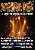 Massive Bash: Night of Reggae Superstars