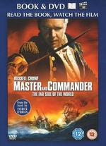 Master & Commander: The Far Side of the World [Book & DVD] - Peter Weir