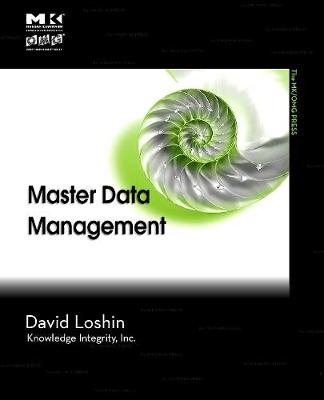 Master Data Management - Loshin, David