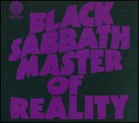 Master of Reality [Deluxe Edition] - Black Sabbath