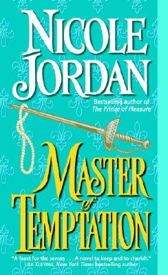 Master of Temptation - Jordan, Nicole