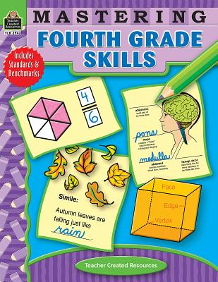 Mastering Fourth Grade Skills - Teacher Created Resources
