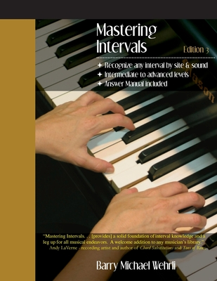 Mastering Intervals - Wehrli, Barry