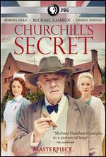 Masterpiece: Churchill's Secret - Charles Sturridge